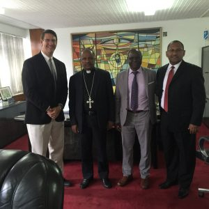 Theologians Without Borders – NALC Mission-Driven